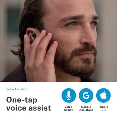 Sennheiser Momentum True Wireless Siyah Bluetooh Kulakiçi Kulaklik Renkli